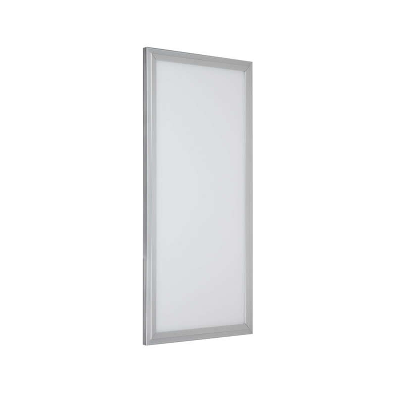 LED Panel 25W - 30x60cm, Cool white